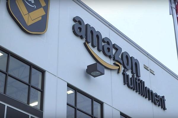 Nhận order hàng Amazon