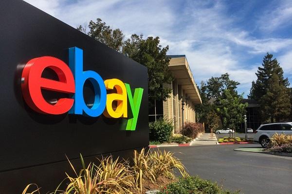 Van chuyen hang eBay
