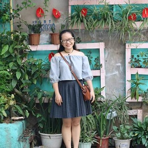 Facebook khách hàng Đỗ Trịnh Quỳnh Nhi