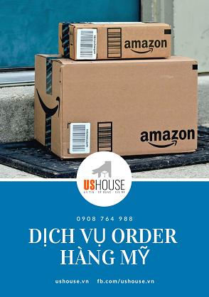 dich vu order hang my US House